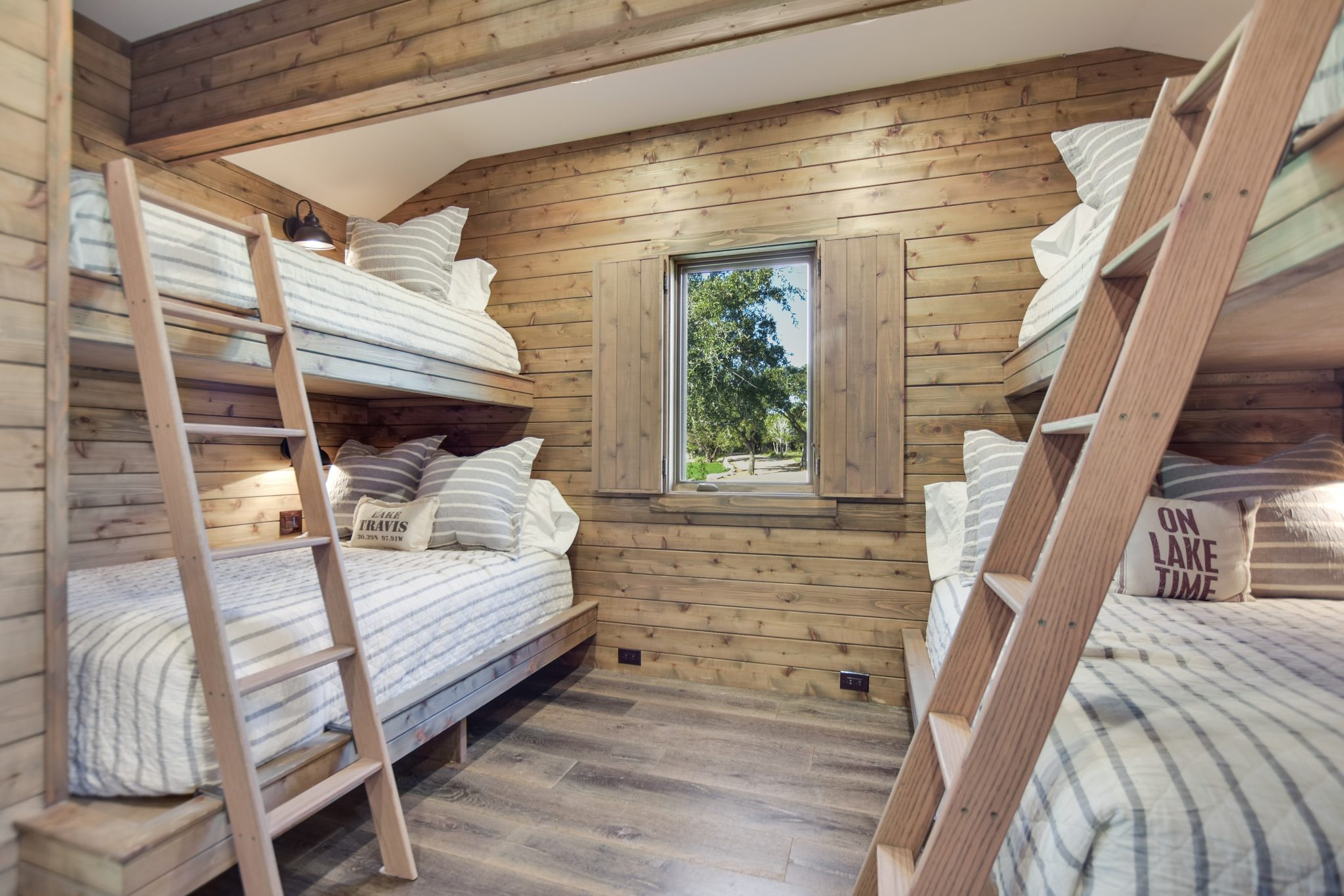 Picture of: Design Trends We Love Bunk Rooms Silverton Custom Homes