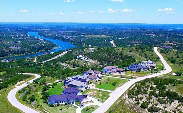 Tierra Vista Spicewood Texas
